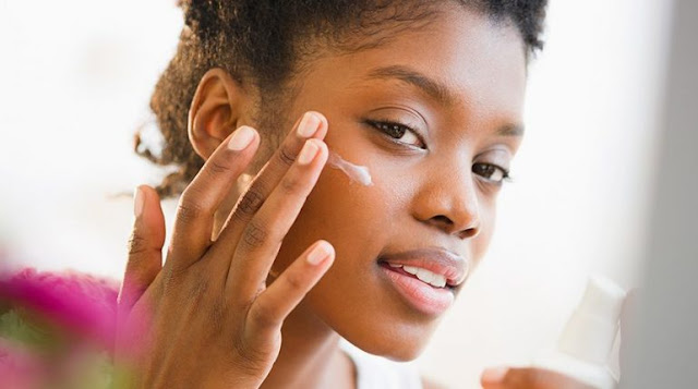 Top 5 Tips For Black Skin Care