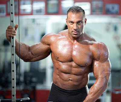 Anadrol Reviews - What Can You Expect From This Anabolic