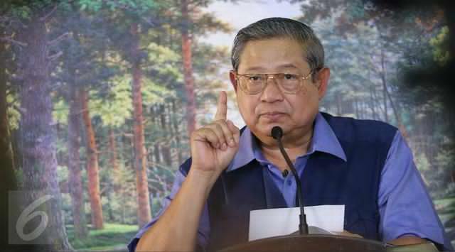 SBY Juga Diwarisi Utang Tinggi dari Megawati, tapi SBY tak Mengeluh atau Salahkan Mega