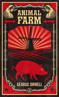 Animal Farm by George Orwell | Two Hectobooks