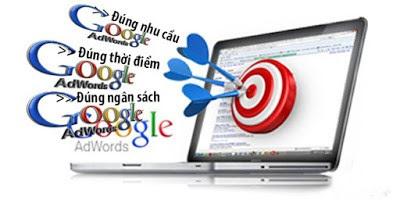 Tìm kiếm khách hàng online trên google