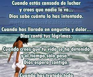 Dios te mostrará el camino