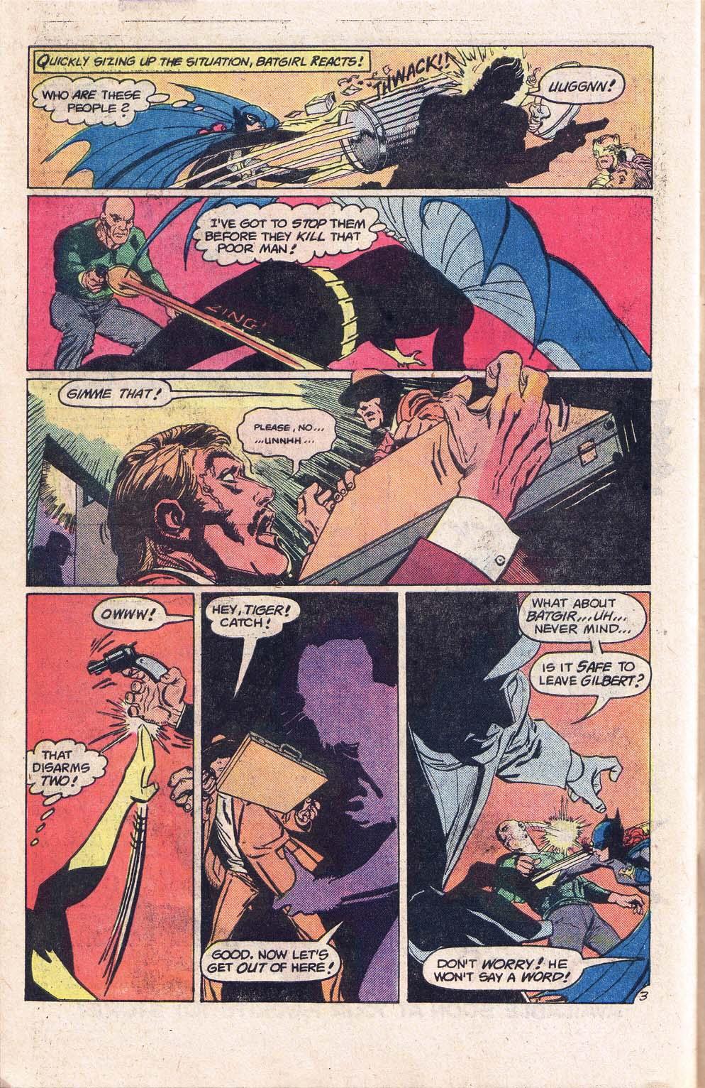 Detective Comics (1937) 518 Page 32