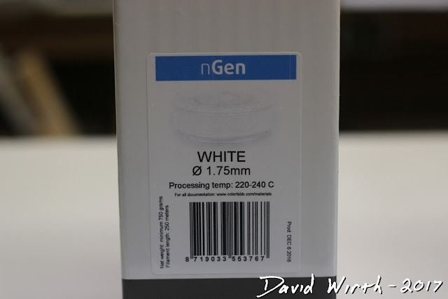 colorfabb ngen white