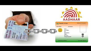 Mandating Aadhaar linkage to PAN cards