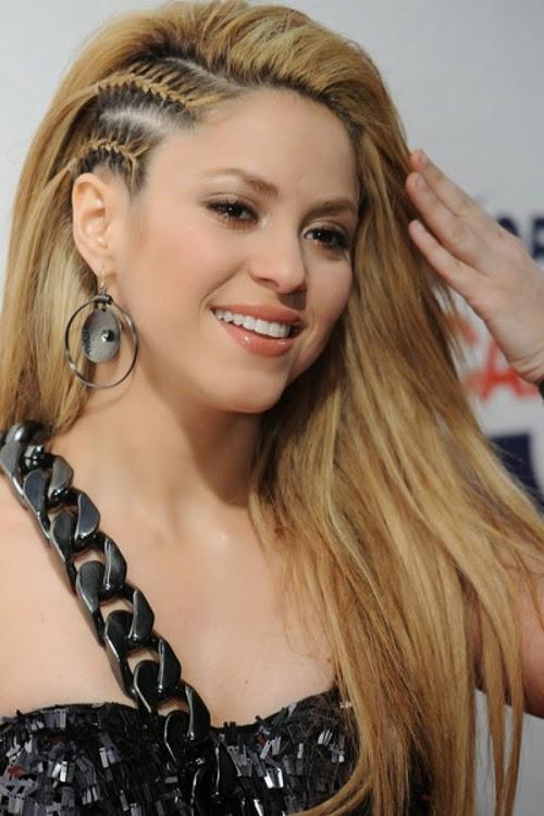 10 Peinados Para Cabello Ondulado Largo Pagina Femenina