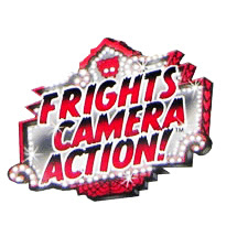 MH Frights, Camera, Action! Dolls