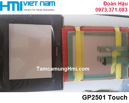 Tấm cảm ứng GP2501
