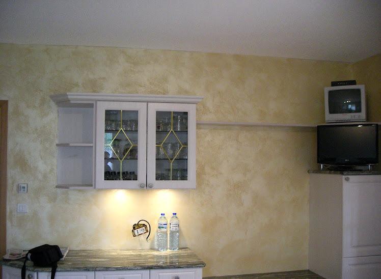 peinture sabl e les decoratives id es d coration id es d coration. Black Bedroom Furniture Sets. Home Design Ideas