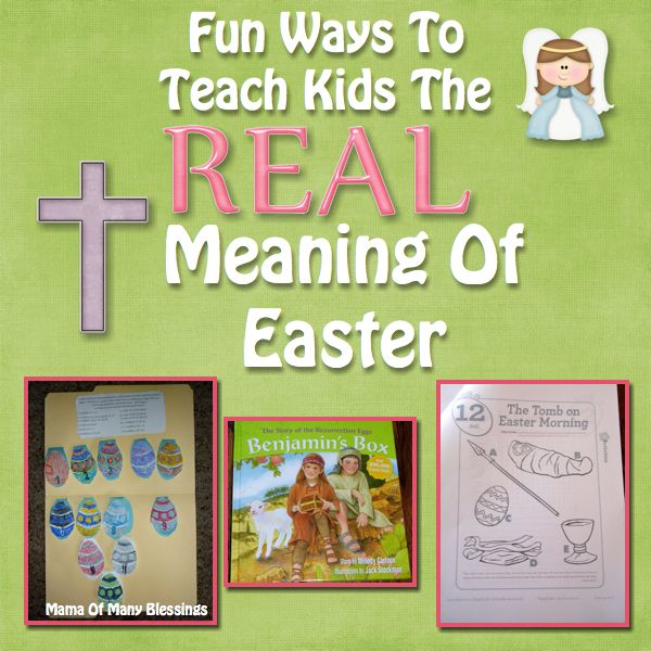 Teach-Kids-The-REAL-Meaning-Of-Easter