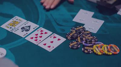 Tips Live Casino Menang Besar Tanpa Curang