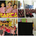 Hinchas del DEPORTES TOLIMA le llevaron diversión a niños de Cajamarca