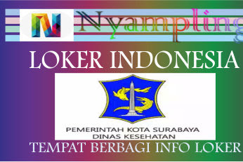 Lowongan Kerja Non PNS Dinas Kesehatan Surabaya terbaru Mei 2019