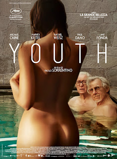 Youth - poster