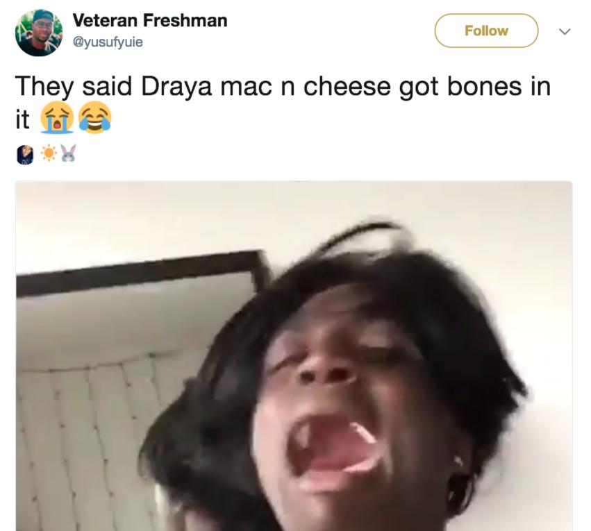 Draya Memes