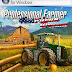 JOGO: PROFESSIONAL FARMER AMERICAN DREAM + CRACK PC