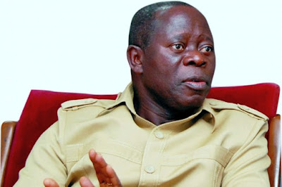 Fifth columnists behind Edo APC troubles — Oshiomhole