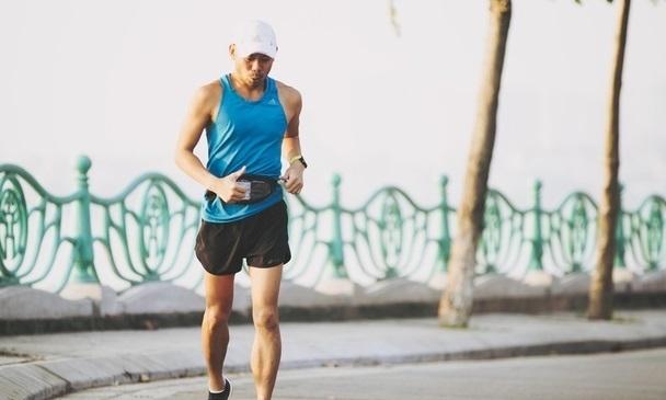 Nguyen DuyenKy: Người Việt lười tập thể dục nhất thế giới