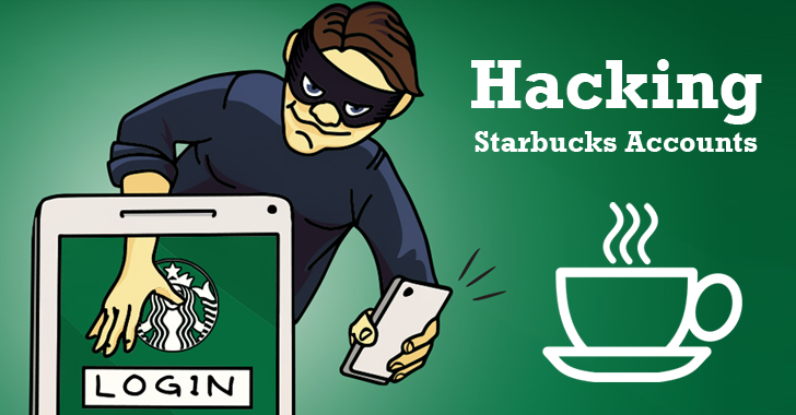 Beware Coffee Lovers! StarBucks Exposed you to 3 Critical Vulnerabilities