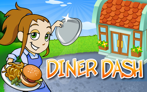 Dinner Dash Mod Unlimited Coins v3.24.9 APK