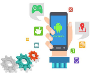 android app consigliate