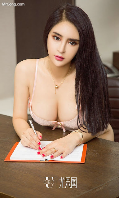 Hot girls Ugirl Wang xin Yue Chinese porn star 2