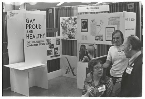 apa homosexuality not a mental disorder