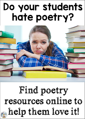 free poetry resources