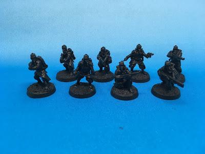 Astra Militarum Death Korps of Krieg