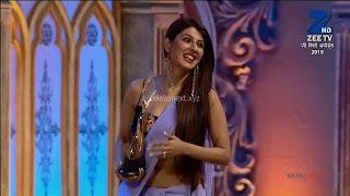 Sha Ajmani aka Garima AjmaniZee Rishtey Awards .xyz.jpg