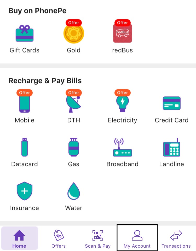 Tricksszone: Free Recharge & cashback offers