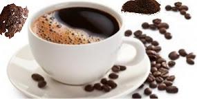 Nikmatnya kopi lampung