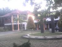 Detail Hotel Mega Sari Asahan