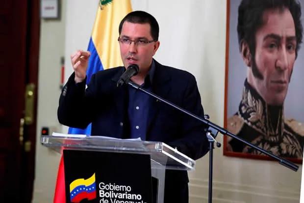"""Venezuela se ofrece para """"defender soberanía"""" de Nicaragua"""
