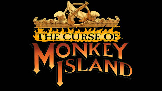 The Curse of Monkey Island - Aventura gráfica