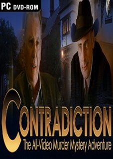 Download Contradiction Spot The Liar! - PC (Completo em Torrent)