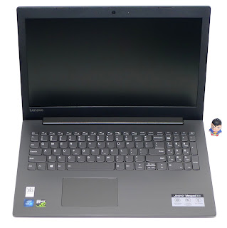 Laptop Baru Lenovo ideapad 330-15ICH Core i5
