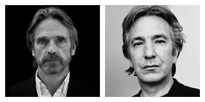 Jeremy Irons & Alan Rickman, Sexy voices