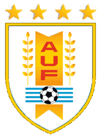 Uruguay National Football Team Logo
