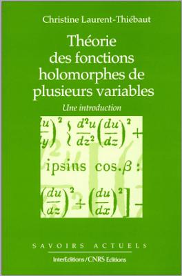 Télécharger Livre Gratuit Théorie des fonctions holomorphes de plusieurs variables pdf