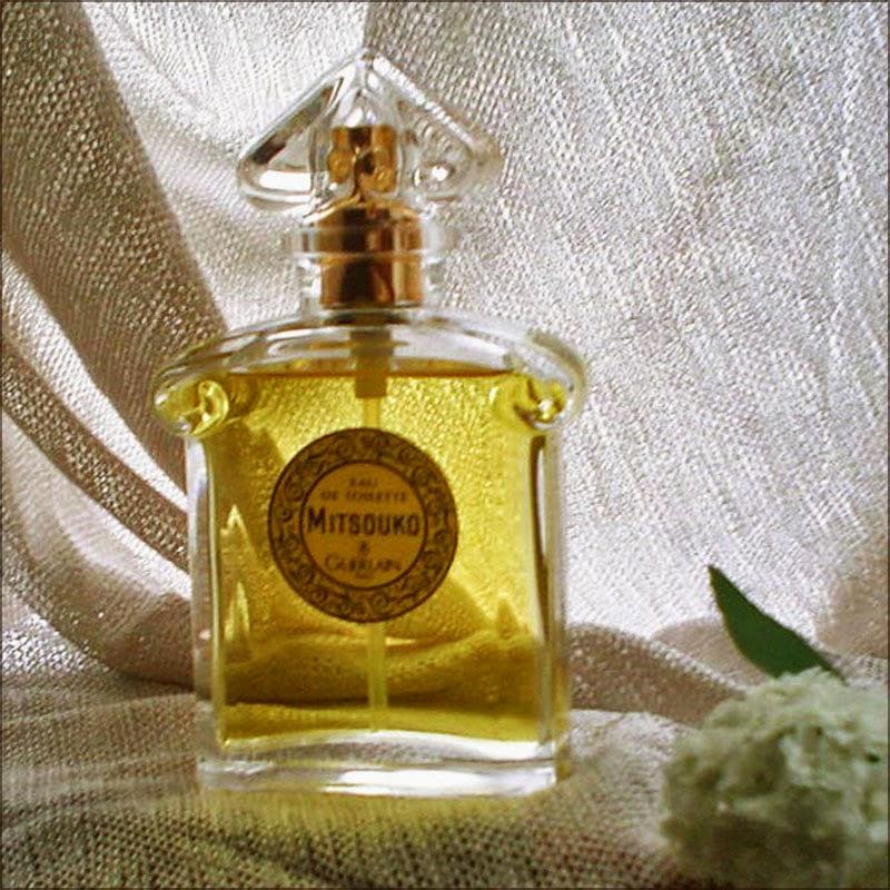 ca2511a5b866a Perfume Bighouse   Mitsouko eau de parfum - Guerlain
