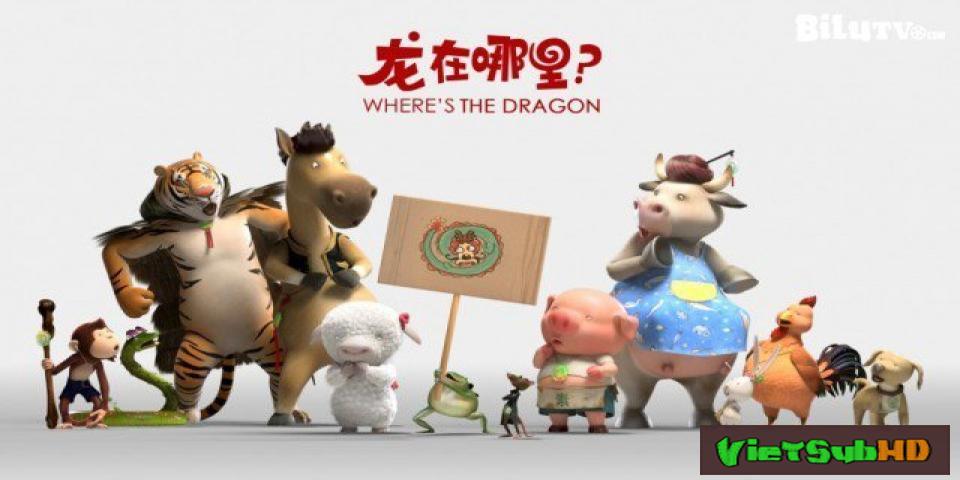 Phim Phi Vụ Tìm Rồng VietSub HD | Wheres The Dragon 2015