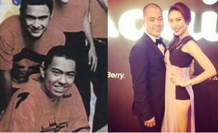 These photos will surely bring back all the 'feels' you had back then