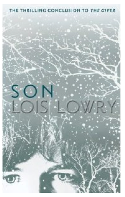 csperryess: The Giver & Son