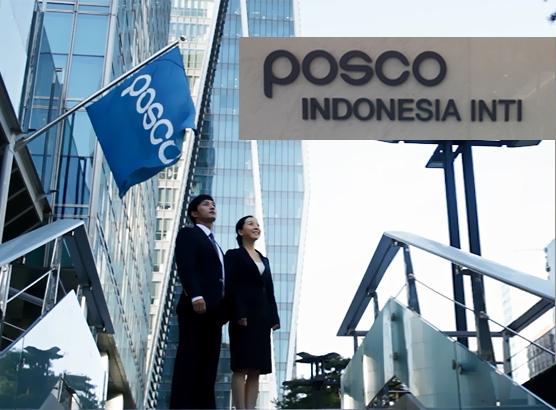 Lowongan Kerja SMA SMK D3 S1 PT. Posco Indonesia, Jobs: Operator Produksi, Inddor Marketing, Production Planning.