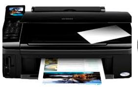 Epson Stylus TX550W Printer Driver Download