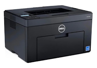 Dell Color Laser C1760nw Printer