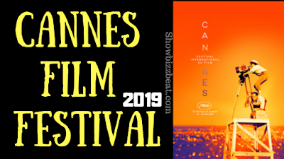The Annual and 72nd Cannes Film Festival