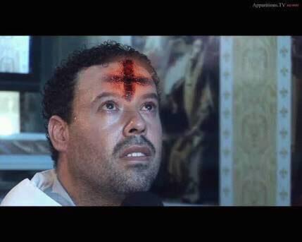 vidente marquinho, Evelin, seita católica, Santuário das Aparições de Jacareí SP. são falsas. são verdadeiras, farsa, photoshop
