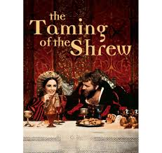 Presenting Taming Of The Shrew To A Modern Day Audience